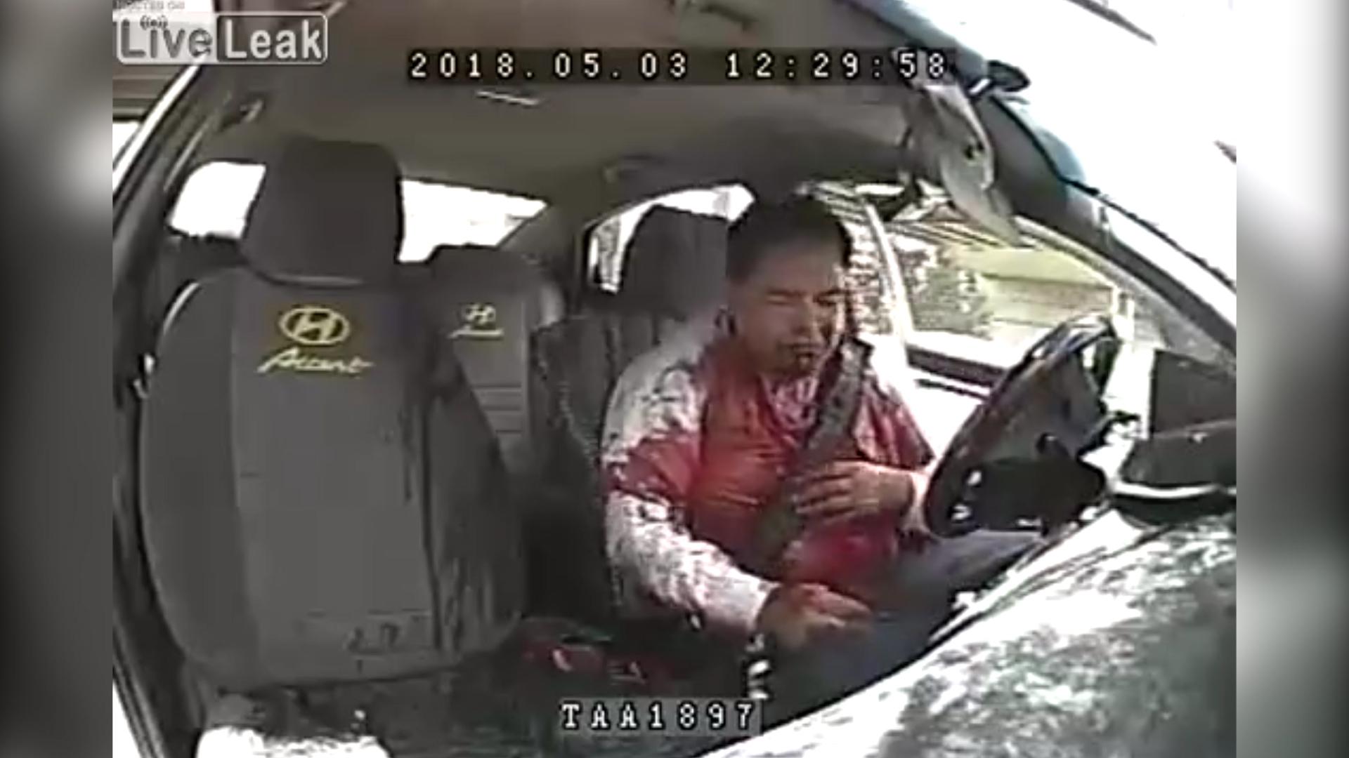 Así fue el atroz asesinato de un taxista a puñaladas que conmociona ...