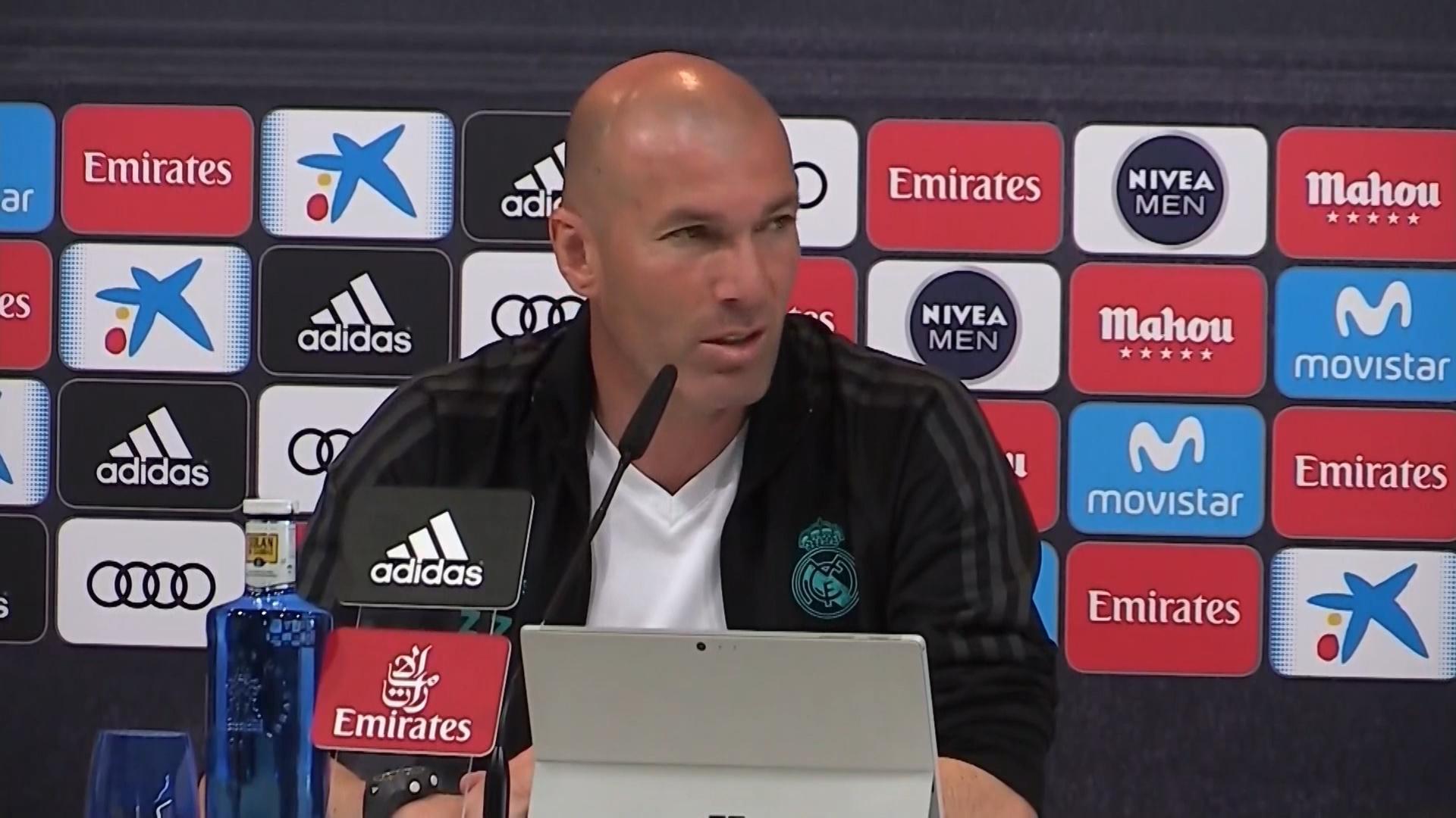 Resultado de imagen para Zidane habló sobre la posible llegada de Neymar y su compatibilidad con Cristiano Ronaldo