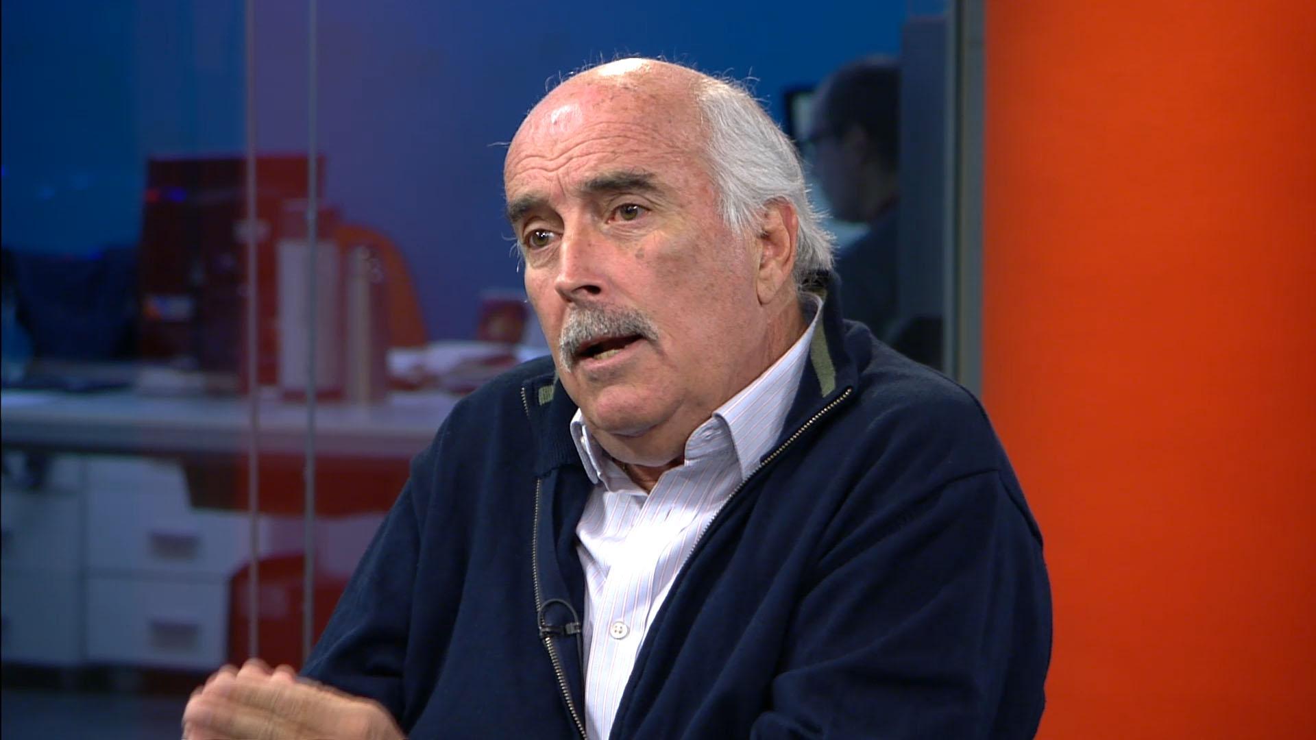 Resultado de imagen para Alberto Ruete Güemes