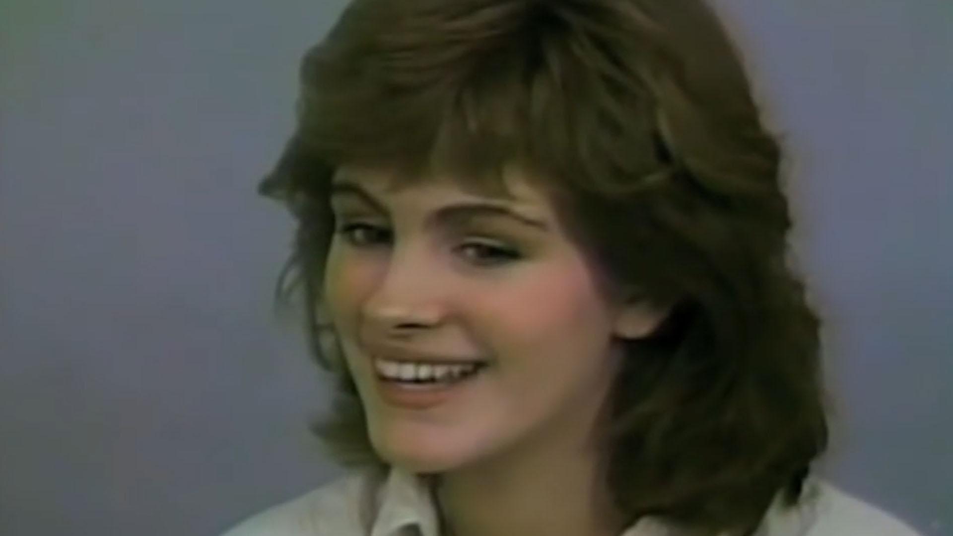 Resultado de imagen para Julia Roberts, la bella de la sonrisa eterna que enamoró a Hollywood